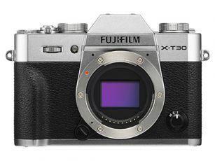 FUJIFILM X-T30 ボディ [シルバー]