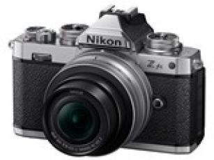 Z fc 16-50 VR SLレンズキット